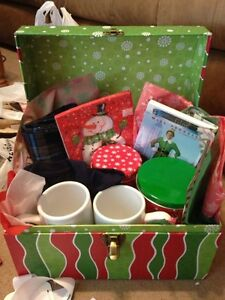 * CHRISTMAS EVE BOXES * for those who can not wait :) $50 Windsor Region Ontario image 1
