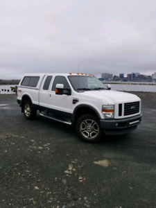 2008 Ford F250 6.4l Powerstroke