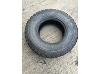 31/10.5r15 BF Goodrich tyre for sale