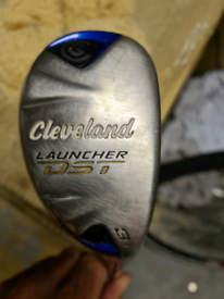 Cleveland DST launcher 3 recovery club