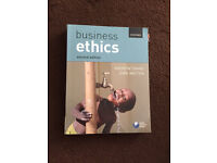 Accounting, business law, ethics reference book