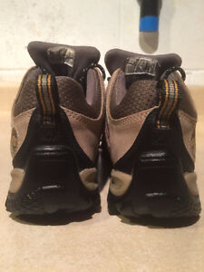 Women's Timberland PRO Series Steel Toe Work Shoes Size 8 London Ontario image 3