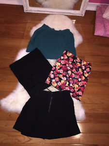 SKIRTS SIZE SMALL