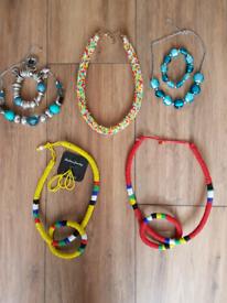 Handmade South African Jewellery