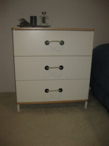 Children's dresser Ikea
