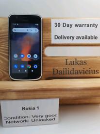 Nokia 1 (Android 10)