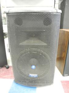 """Mackie SR1521z 15"""" Active Professional Speaker"""