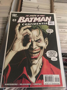 SELLING COMIC BOOKS! Online store based in Ontario Batman Spawn Peterborough Peterborough Area image 3