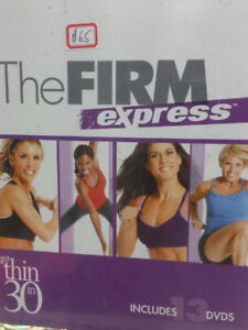 THE FIRM EXPRESS KIT
