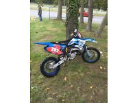 2011 TM Racing 85cc (notyz/cr/rm/kx)