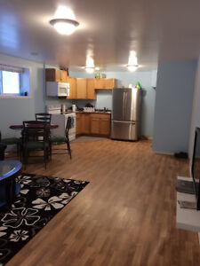 Furnished basement Room For Rent Now In Harbour Landing