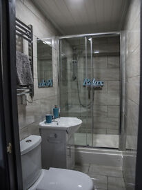 1 bedroom flat in 85 Pershore Road - Studio House Share