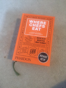 Where Chefs Eat - A Guide To Chefs' Favorite Restaurants