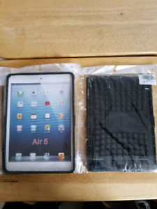 Ipad air 5 case for sale with built in stand