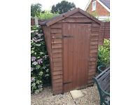 Free shed now SOLD!!