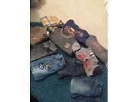 1 1/2 - 2 year boys clothes Bundle