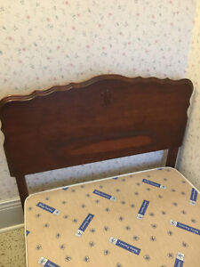 Antique Childs Bed