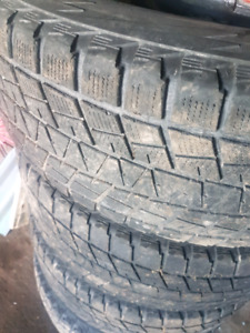 275/65r18 f150 steel rims and tires