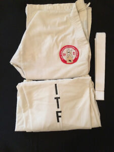 TaeKwon-Do uniform adult size