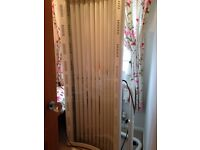 Phillips HB555 sun bed. Perfect working condition