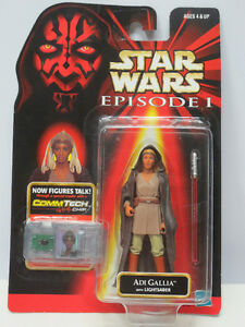 Kenner Hasbro Star Wars toys new in package