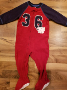 Carter's 12 months baby clothes