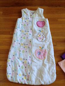 Baby girl clothes  6 to 6-12 mos Fall/ winter