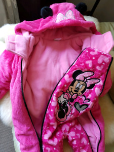 Infant clothing clean sf pf home