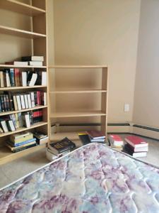 Ikea Bookshelves for sale
