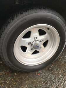 Crager pro star rims for trade