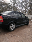 Holden Astra 2003 Bywong Queanbeyan Area Preview