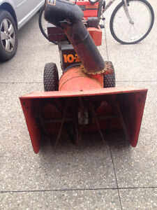 Snow Blower for Sale Oakville / Halton Region Toronto (GTA) image 2