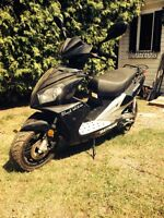 Scooter 2010 a vendre