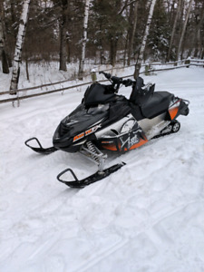2009 Arctic Cat Z1  - Priced to sell