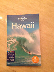 Hawaii- Lonely planet
