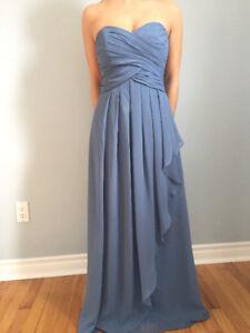 Beautiful prom/ bridesmaid  dress