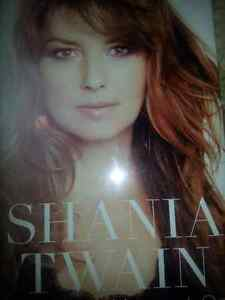 FROM THIS MOMENT ON (Shania Twain Autobiography) London Ontario image 1
