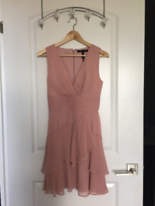 BRAND NEW DRESS FROM BCBG