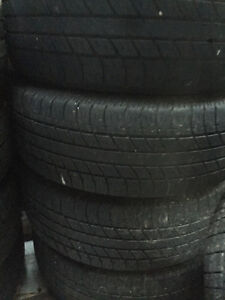 205/60/16 Winter UniRoyal Tires