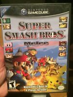 Super Smash Bros! En parfait étet!