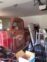 1953 DODGE FARGO ALL ORIGINAL