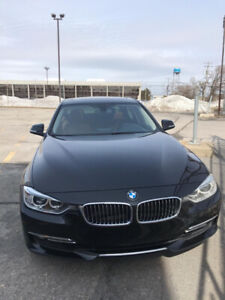 10 750,00 BMW Luxery 328I année 2012