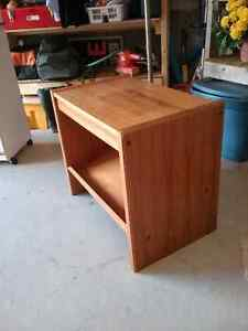 TV Stand / End Table etc, solid wood, in excellent condition, sh Peterborough Peterborough Area image 3