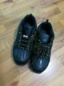 Good Quality Steel Toe Shoes For Sale