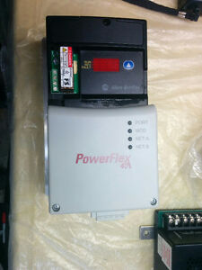 Trade  1hp VFD  480/3/60 for another 1hp VFD 230/1/60