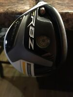 Taylormade rocketballz stage 2 tour 5 wood left