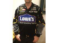 Original NASCAR jacket from NASCAR Sports Grille, Universal Studios, Florida