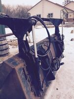 Grapple for sale