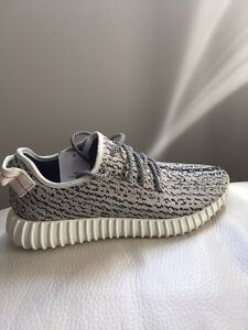 Yeezy turtle dove size 9