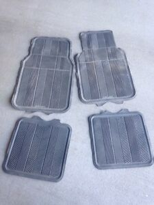 Car floor mats London Ontario image 1